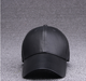 Winter PU Leather Baseball Cap Biker Trucker Outdoor Sports Snapback Hats For Men Women Hats and Caps Wholesale