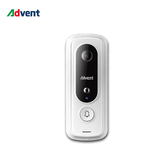 Advent WIFI Video Deurbel met Chime 1080 p HD Wifi Security Camera IOS Android APP Controle
