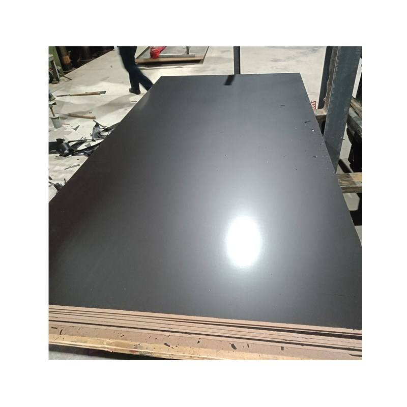 Best price korinplex film faced plywood for construction to Saudi Arabia market