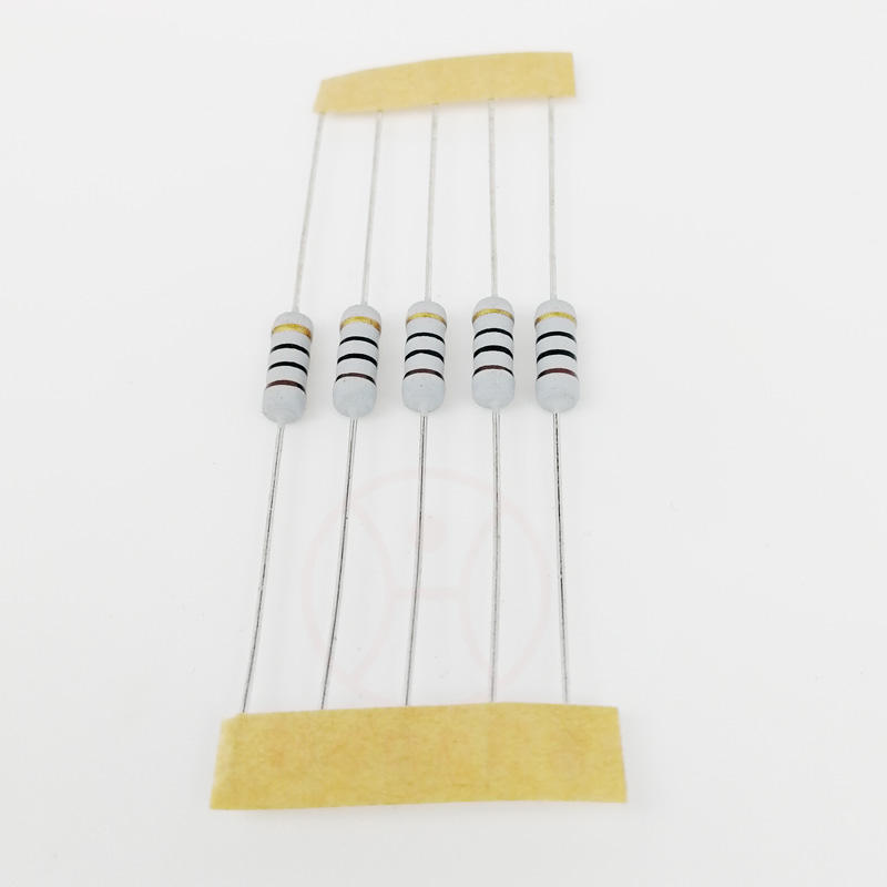 SMD 3//4w 27m ohm 1/% 1000 pieces Current Sense Resistors