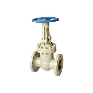 China Supplier Z41H DN15-DN600 Stainless Steel Flanged Gate Valve