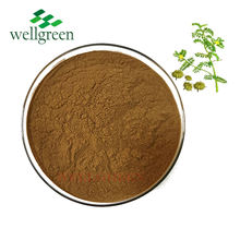 Tribulus Terrestris Extract 100% Natural, Tribulus Terrestris 90% 95% Saponins