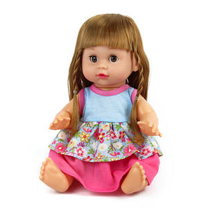 Wholesale OEM Jouet Baby Doll lol Drink Water Pee Real Dolls Baby Alive For Sale Custom Doll
