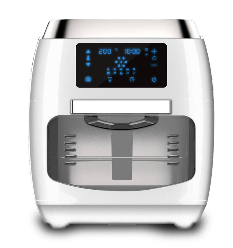 Fryer GTAO18 LCD Touch display home air fryer healthy oil free Electric Air Fryer Oven all in one