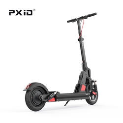 Foldable Electric Scooter Mobility Brushless Electric Scooter Motorscooters