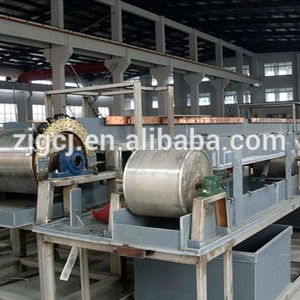 Wire Electroplating Machine copper electroplating aluminium(CCA) making machine