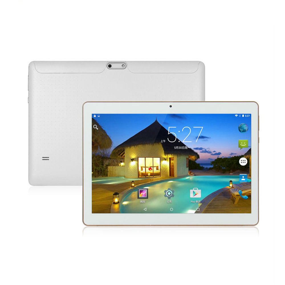 10 inch MTK6582 CPU 2GB+32GB Quad core tablets Android 6.0 wifi tablet pc 1280*800 IPS screen tablet 10 inch