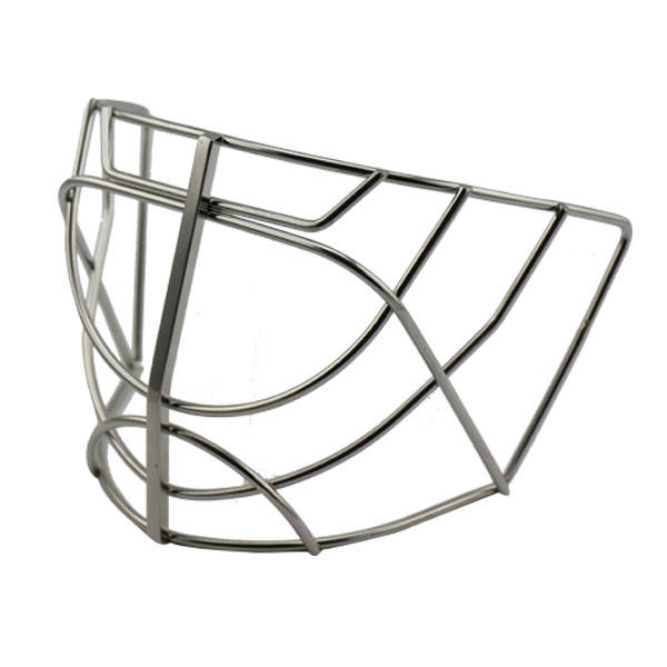 Helmet Cage 2019 Latest High-quality With Stainless Steel GY Goalie Helmet Cage