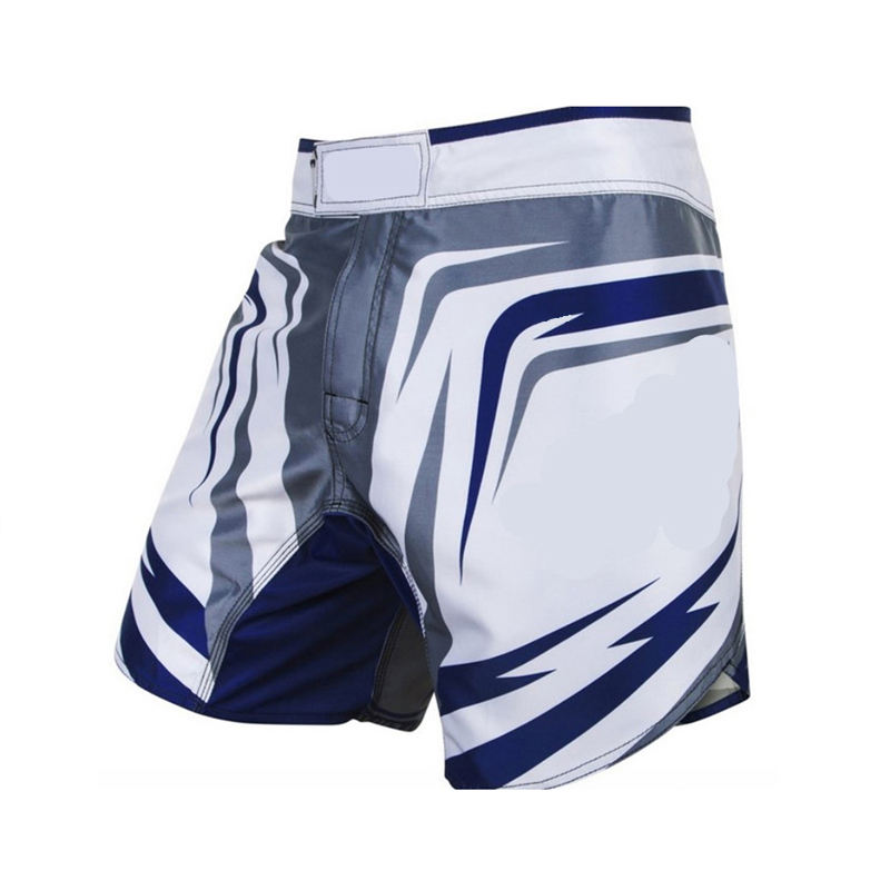 Wholesale Stretch Custom Your Own Sublimated MMA gym sports fighting Shorts