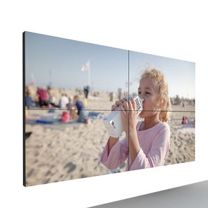 2020 new china manufacturer indoor display screen panel 49 inch lcd video wall