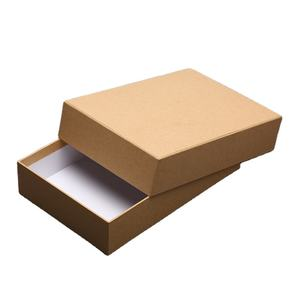 High Quality Customizable Cardboard Paper Boxes Packing Shipping Box Corrugated Carton