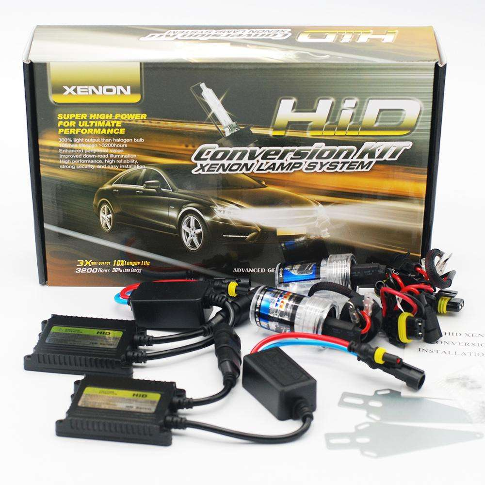 Factory Price Hot Sale Top Quality Xenon HID Kit