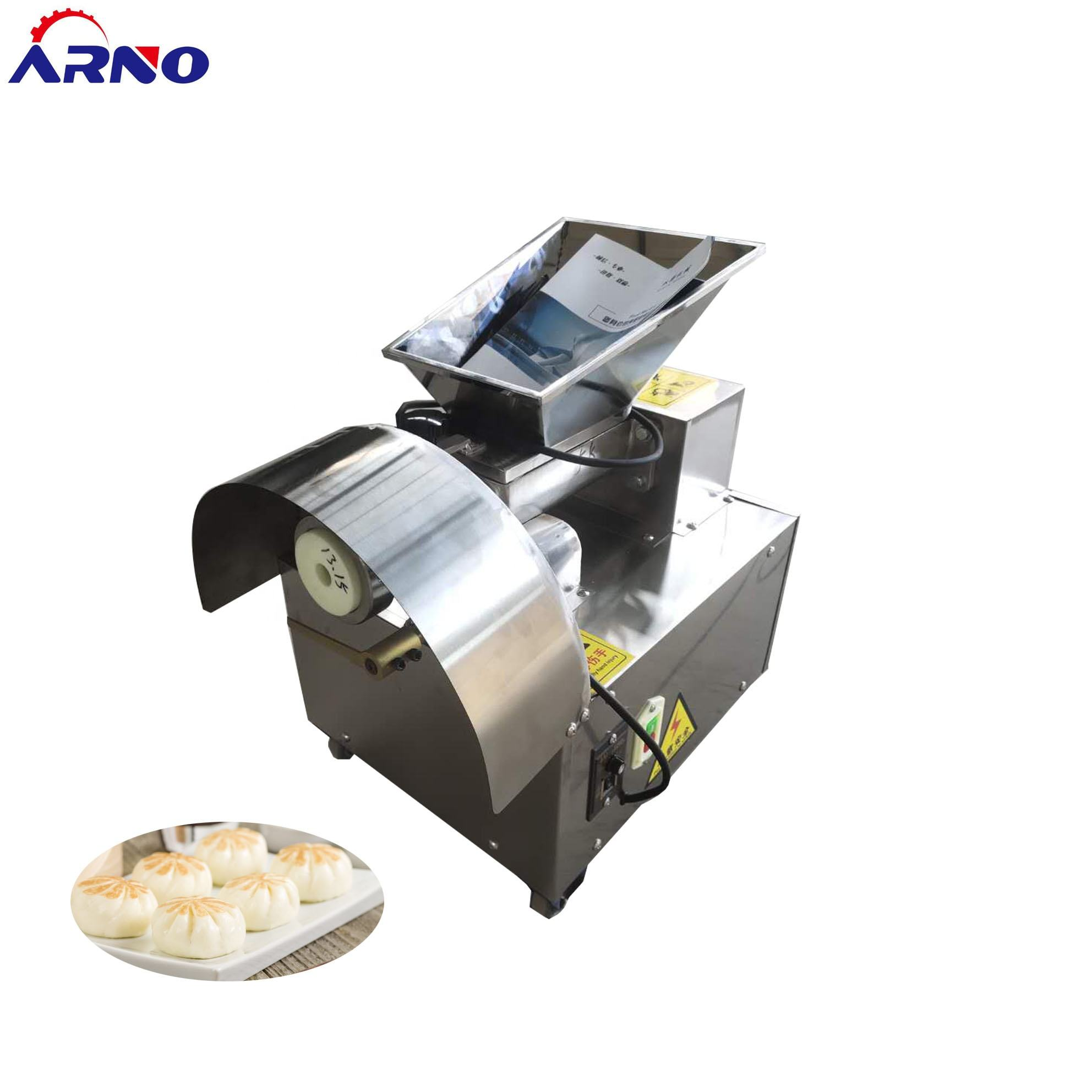 automatic round dough balls making machine/volumetric dough divider rounder/hot selling dough ball forming machine
