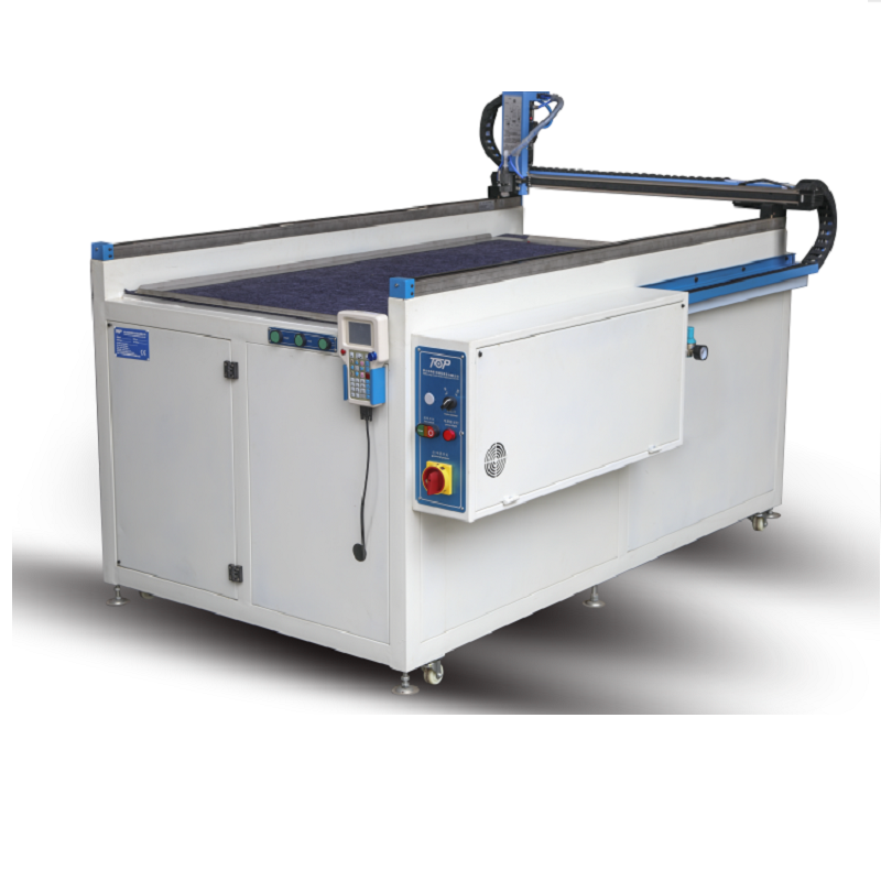 big pvc sheet gluing machine