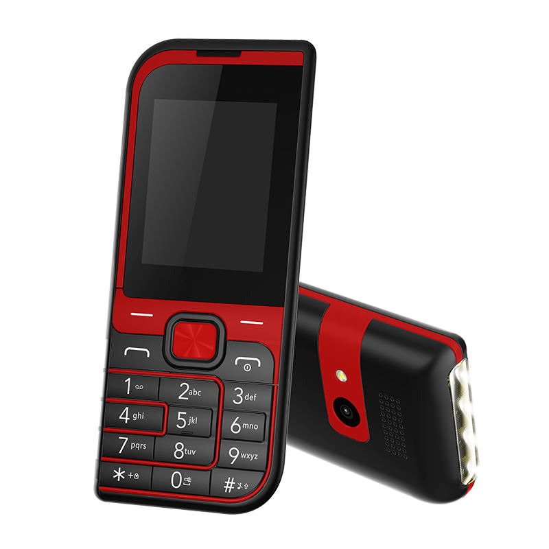 2G GSM quad bands 1.8 inch low price keypad mobile phones