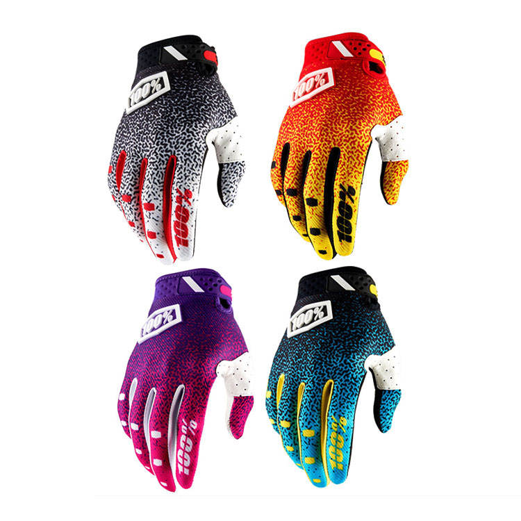 MOUNTAIN BIKE BICYCLE MTB BMX GLOVES S CYCLE XL C GEL SHOCK PADDED CYCLING