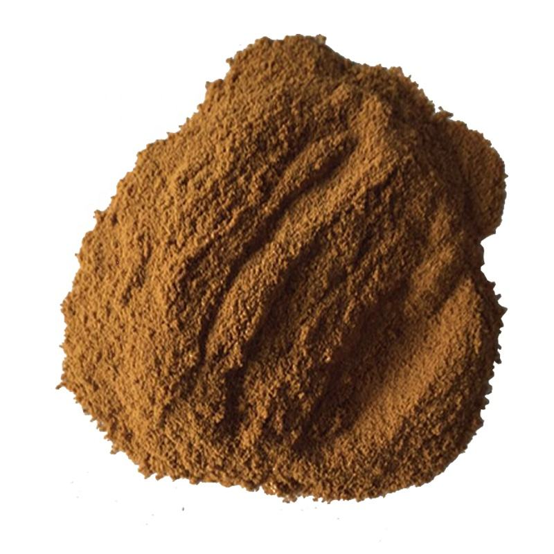 High quality lignin fiber concrete additive and lignin preis