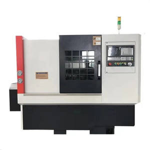 Taiwan CNC Lathe Machine Price TCK66A CNC Turning Center With CNC Lathe Price