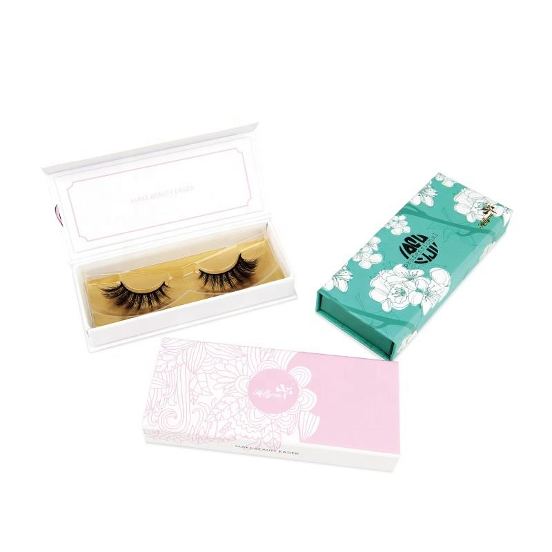 Hollyren High Quality Handmade Wispy Eyelashes
