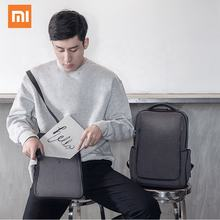 Original Xiaomi Waterproof Anti Theft Backpack Removable Two Ways 15.6 Inch Laptop Backpacks Bag Xiaomi Backpacks