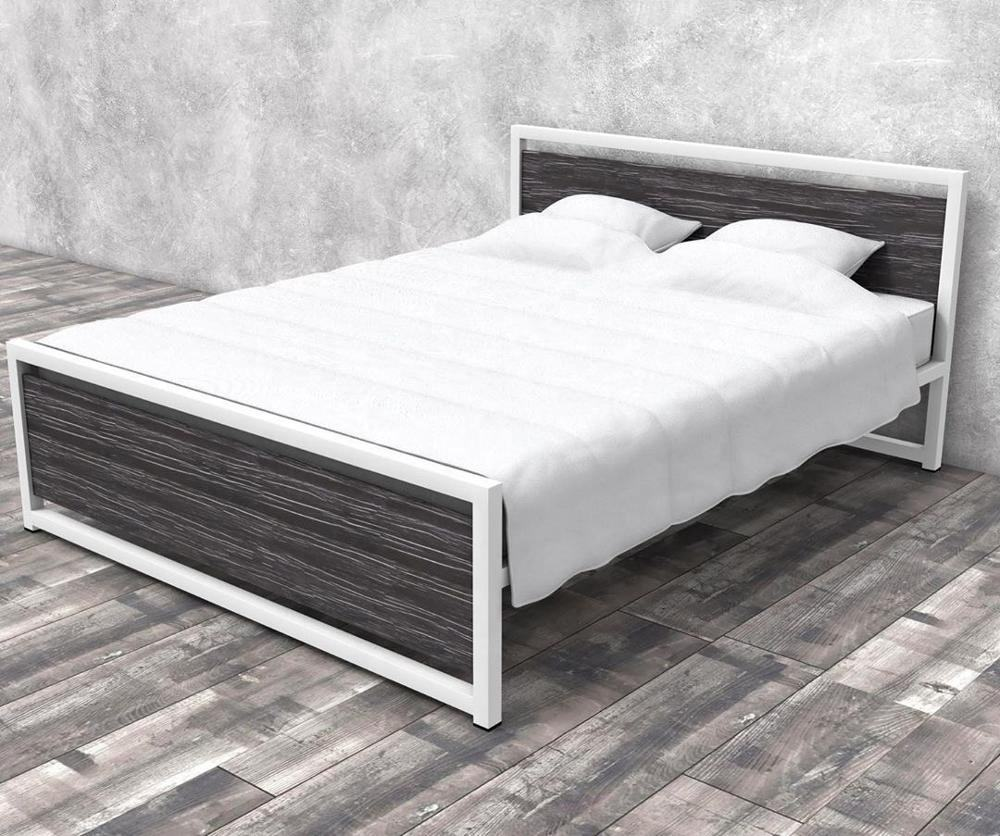 Factory Direct Export Frame Accessory metal+beds bedroom Furniture Metal Steel Single Bed