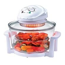 Rapid Wave Turbo Convection Roaster Oven/Electric portable Halogen convection oven