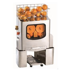 Industrial juice extractor / orange juicer machine / automatic orange juicer
