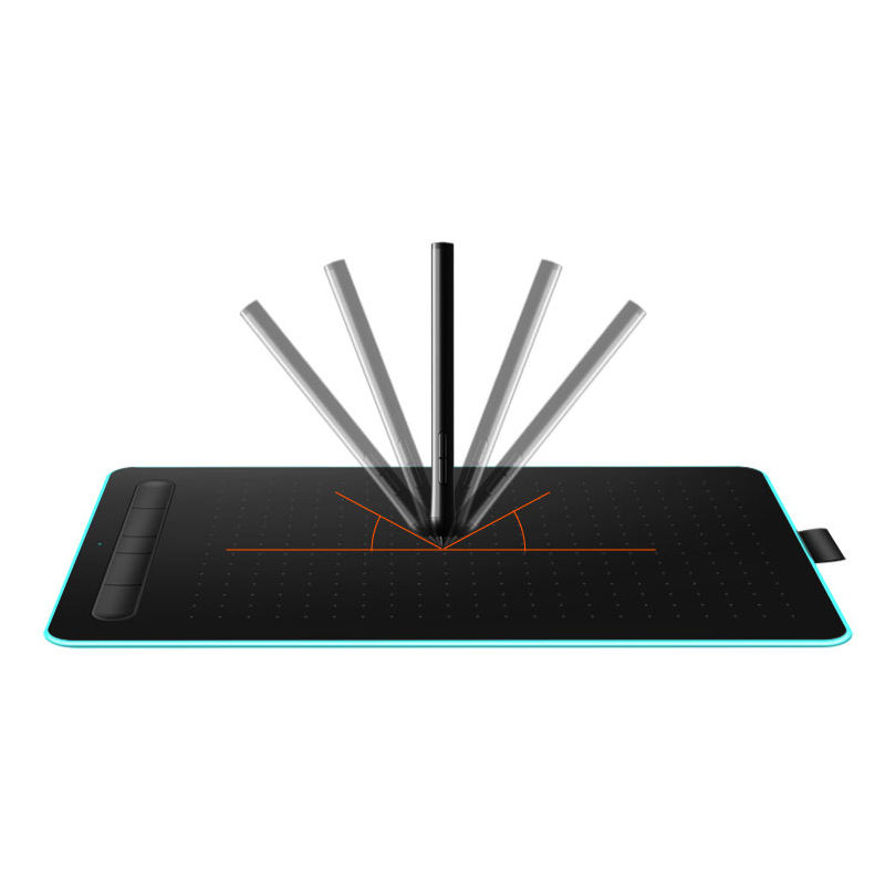new arrival painting graphics tablet with drawing pen tablets