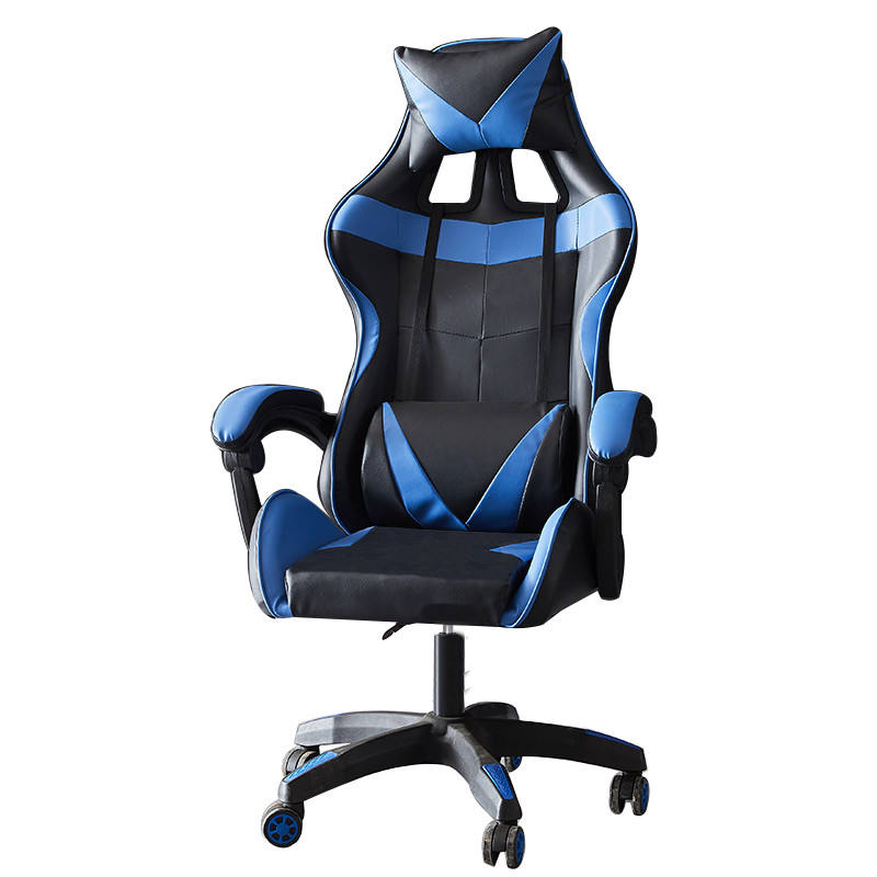Gamer Gaming Chair Consoles Pc Ergonomic Recliner Chair