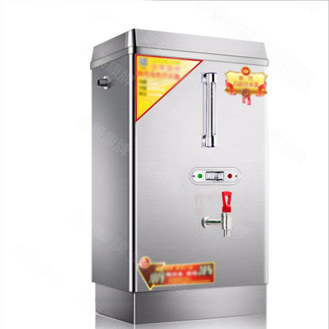 Large capacity water heater commercial electric stainless steel water heater energy-saving water heater price