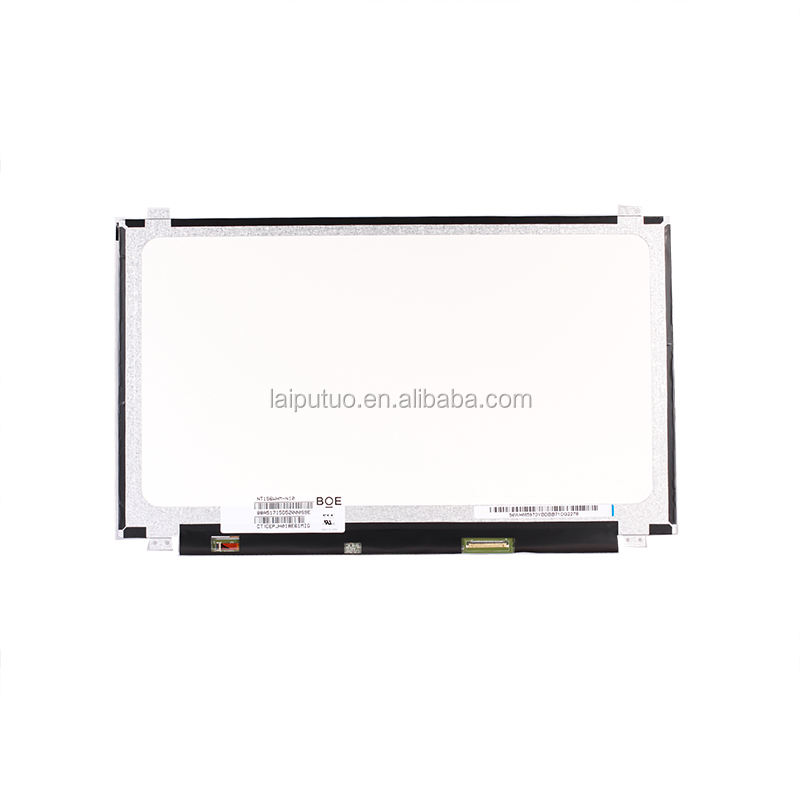 40-pin lcd display LP156WH3-TLB1 15.6 paper 40pin led screen NT156WHM-N10 second hand laptop cheap wholesaler