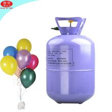Low Price EC-13 30LB Small Helium Balloon Gas Cylinder Prices 99.99% Helium Gas Tank For Sale