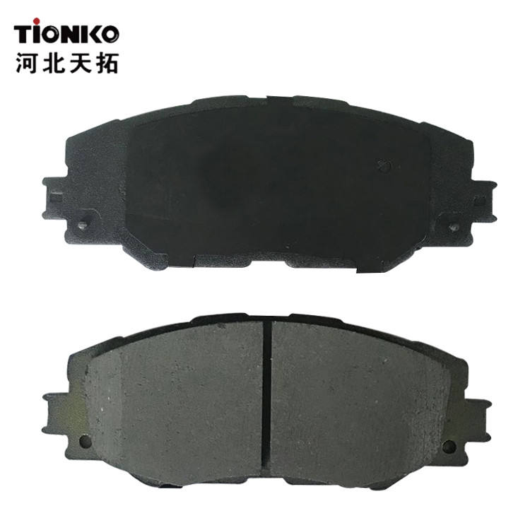 Toyota 47750-20520 Disc Brake Caliper