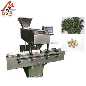 Cheap MY-8A Automatic Botanical Capsule Counting Machinery