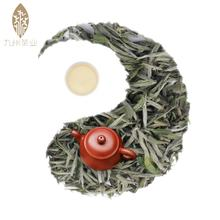 China Loose Leaf Organic Jasmine Silver Needle Tip  White Tea