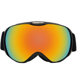 Multifunktionale Sport Ski Goggles MX Off Road Dirt Bike Motorrad Helme Brille Schnee Brille