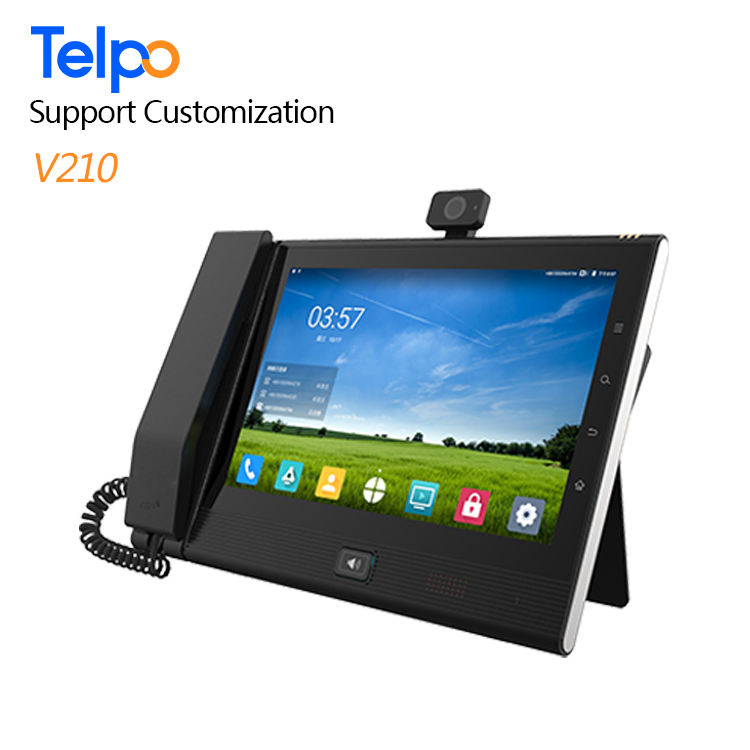 Customization Android Hospital Video Intercom Calling System