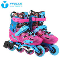 Macco adjustable children's inline skates MC8