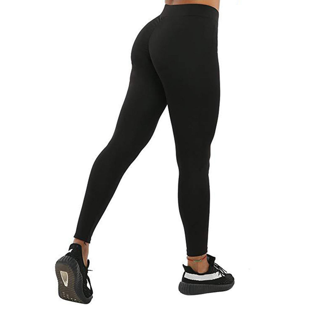 Low price, low price High Rise Sales Hot Matte Black Gym Leggings Women Leggings Yoga Pants