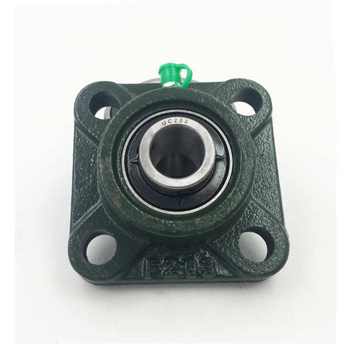 Wholesale High Precision Housing UCF204 UCF205 F206 F207 F208 F209 F210 Pillow Block Ball Bearing