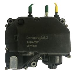 Original diesel truck parts 12V scr urea pump 2871879 0444042135