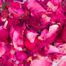Real Rose dried flower natural organic dried flower dry red rose petals preserved flower