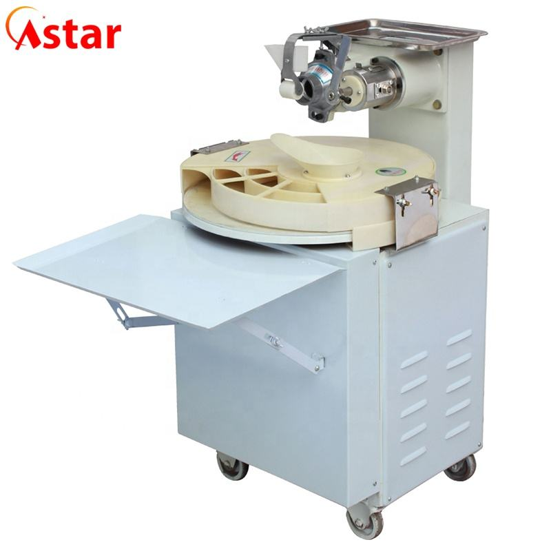 High Quality Dough Ball Forming Machine/Bread Dough Divider Rounder