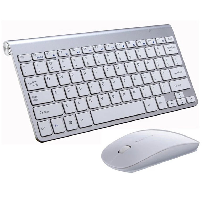 Set <span class=keywords><strong>Keyboard</strong></span> dan Mouse Nirkabel 2.4G, Papan Ketik dan Mouse Bluetooth 78 Tombol, Set <span class=keywords><strong>Keyboard</strong></span> dan Mouse Nirkabel untuk TV Laptop