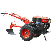 Farming Tiller 25hp Tractor Walking Tractors In Kenya