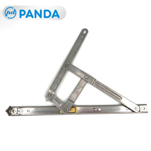 4 Bar back-pull window hinge 430 201 304 stainless steel friction stays adjustable swing windows friction stay