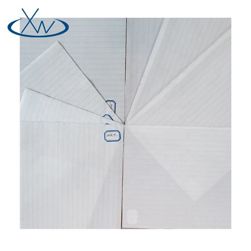 plate frame antistatic fabric filter press cloth