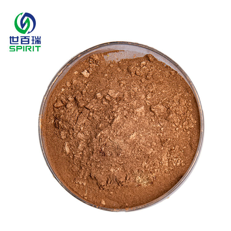 GOLD METALLIC Effect Bronze ผงสี