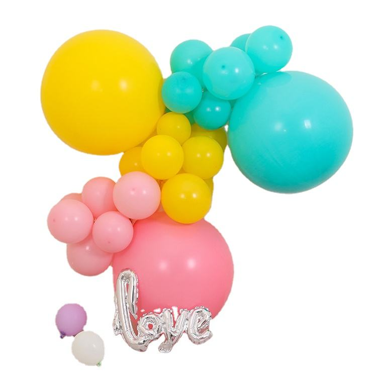 China Globos De Helio Wholesale Latex Balloons Wedding Birthday Party Decoration Big 36Inch Round Latex Balloon