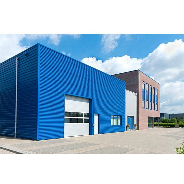 low price peb steel structure shed for sale